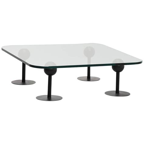 Philippe Starck Coffee Table Philippe Starck Coffee Table For Les Trois Suisses 1982 For Sale At 1stdibs