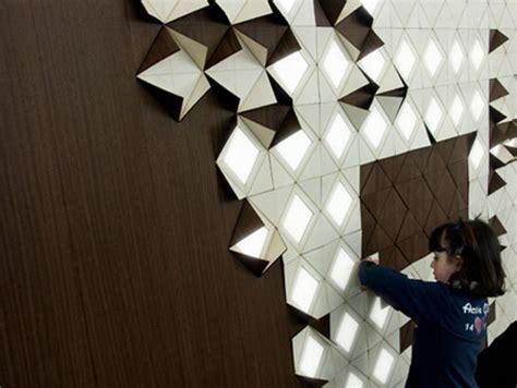 Modern Origami - modern origami d 233 cor my decorative