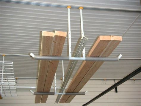 ceiling ladder storage ceiling storage contemporary garage and shed