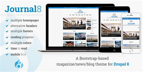 themes in drupal 8 responsive drupal templates 2017 free premium templates