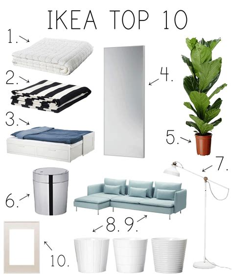 best ikea items 10 best ikea products for the money amateur at work