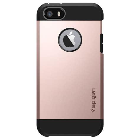 Iphone 5 5s Se Casing Hardcase Gold Polka Dot Hijau iphone 5 5s se spigen tough armor gold