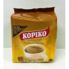 Kopiko Coffeeshot Classic 150g kopiko