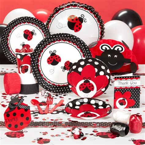 Ladybugs Baby Shower Theme by Ladybug Baby Shower Favors Ideas