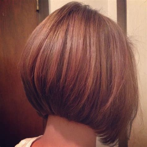 how to cut long hair to stacked a line for little girls 30 best inverted bob haircut images on pinterest hair