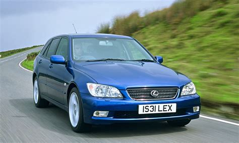 lexus is200 modifications is200 300 saloon and sportcross front bumper