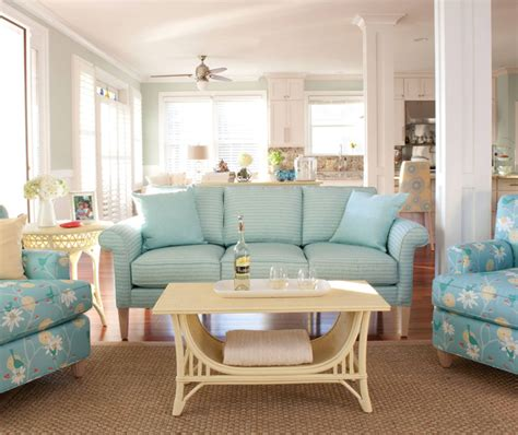 seashore home on house furniture