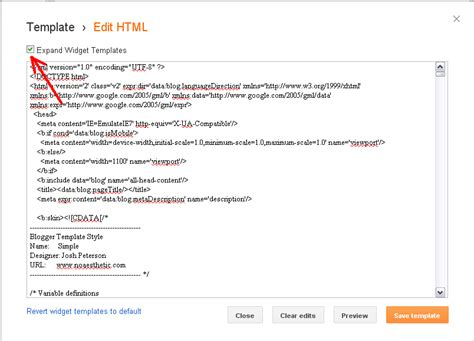 cara membuat header html cara membuat menambahkan 2 kolom dibawah header di blog
