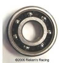 Bearing 6304 Teflon rieken s racing yamaha parts out2win