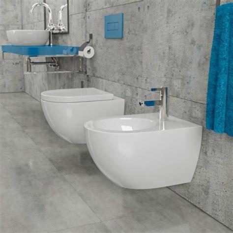 Hänge Wc Und Bidet by Toilette Mit Bidet Bidet Wc Sitz Toilette Mit