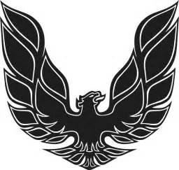 Pontiac Trans Am Logo Trans Am B M Expressions
