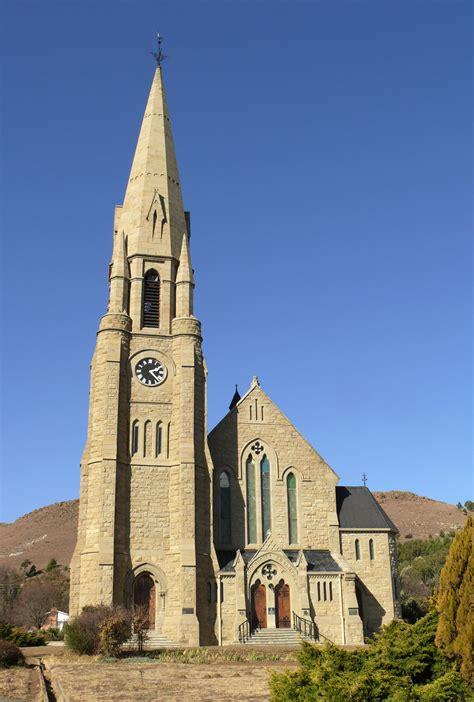 Exceptional Church Van #2: Dutch_Reformed_Church%2C_Dordrecht%2C_Eastern_Cape.jpg