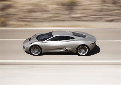 jaguar c x75 reviews specs prices top speed