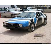 Lancia Beta Montecarlo Gr4  Rally Cars For Sale At Raced