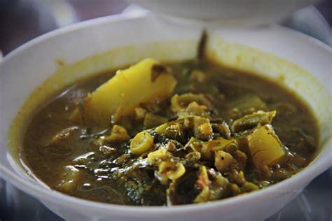 Pliek U Bumbu Aceh By Bangheri kuah pliek u makanan sultan aceh yang saat ini merakyat