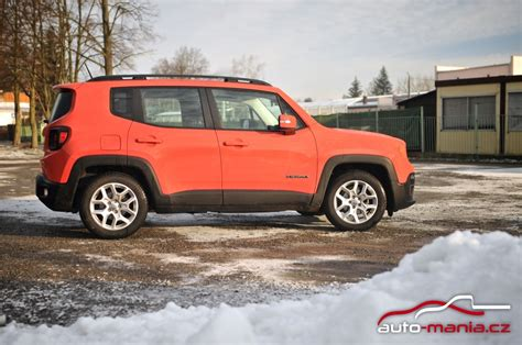 jeep renegade test test jeep renegade 1 4 multiair 2 ddct at
