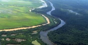 what are floodplans largest floodplain restoration in mississippi river basin