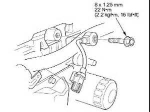 2000 honda civic ex knock sensor location repair manuals and image wiring diagrams
