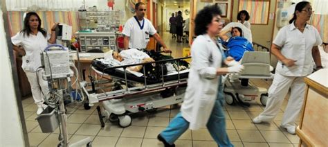 Emergency Room Detox by Patient Outcomes Will Likely Improve For Complex Patients
