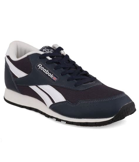 reebok classic proton casual shoes price in india buy