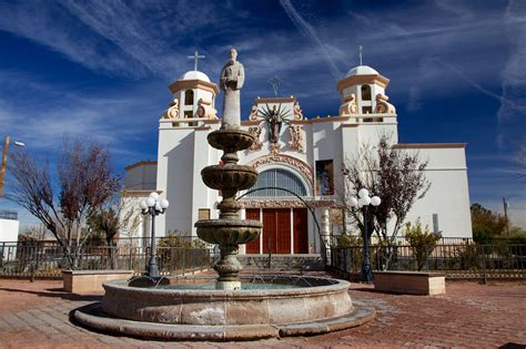 churches in las cruces new mexico