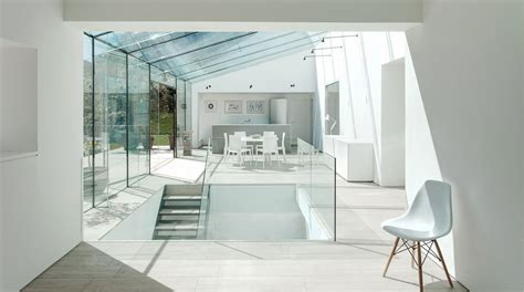 glass houses designs the glass house winchester by ar design studio 010 ideasgn