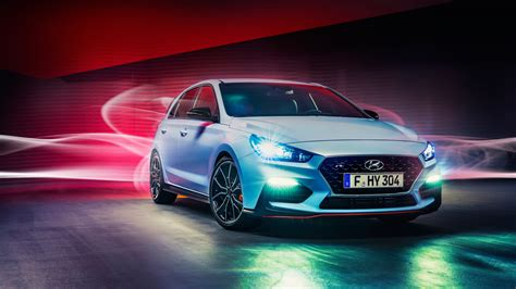 Hyundai Car Wallpaper Hd by 2017 Hyundai I30 N Wallpaper Hd Car Wallpapers Id 7970