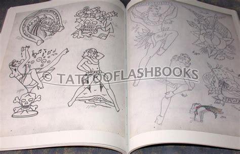 tattoo machine book sailor jerry tattoo drawings flash gun kit machine collins
