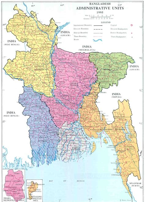 map of bangladesh homeland bangladesh maps of bangladesh mayer dak