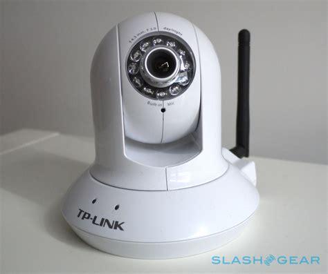 ip reviews tp link tl sc4171g wifi ip review slashgear