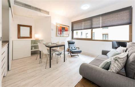 recoletos alquiler de apartamento en centro madrid