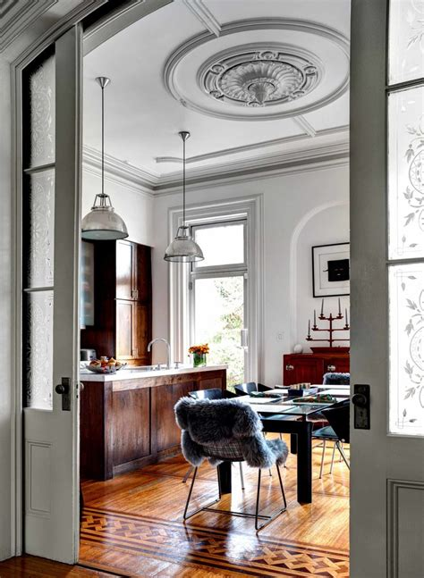 home decor in brooklyn brownstone in brooklyn ny photo bruce buck for the new