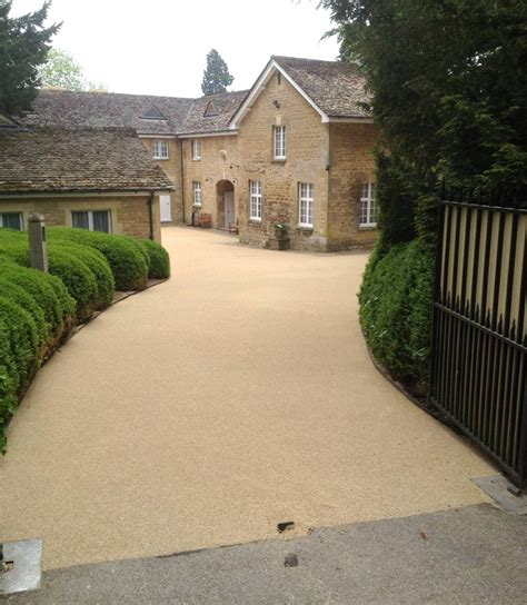 Planning To Build A House resin bound gravel driveways amp patios greenwood surfacing