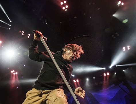 Kaos Musik Imn 07 Iron Maiden Ironmaiden metallers iron maiden put on epic show las vegas review journal