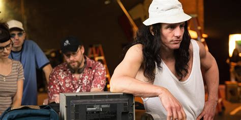 where is the room now wiseau approves of the disaster artist screen rant