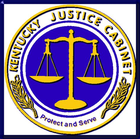 pin kentucky justice cabinet home on
