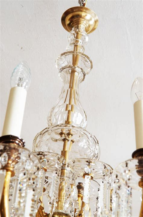 Unique Chandeliers For Sale And Totally Unique J L Lobmeyr Cat Chandelier For Sale At 1stdibs