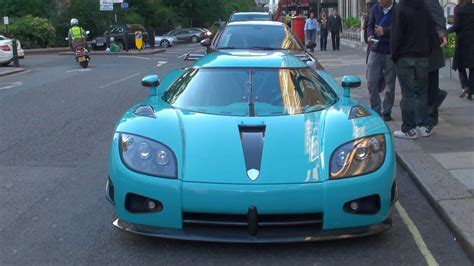 koenigsegg turquoise koenigsegg ccxr quot special one quot turquoise walkaround and