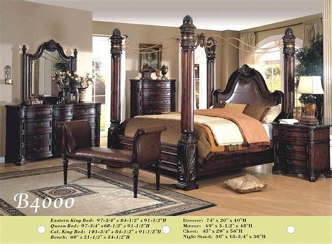 solid wood bedroom furniture sets b4000 solid wood bedroom set id 5005531 product details