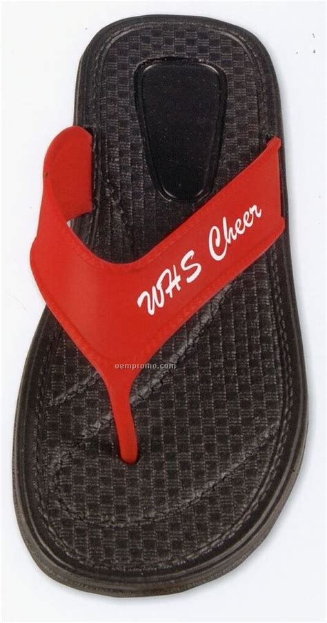 Sendal Golfer Flip Flop For Whiteblue Import s custom athletic flip flops china wholesale s custom athletic flip flops