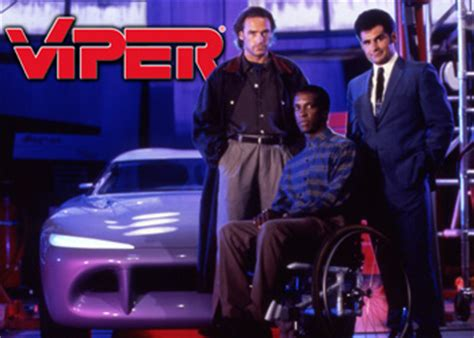 Viper Tv Series by Viper Series Tv Tropes
