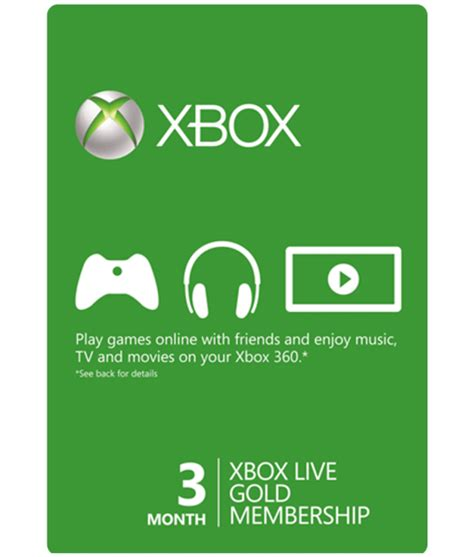 email xbox gift card xbox live card 3 month us email delivery