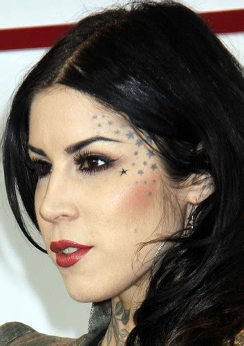 cat vandi tattoo foundation kat von d images promotes new american beauty in