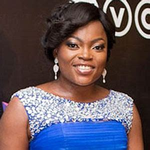 biography of funke akindele funke akindele bio facts family famous birthdays
