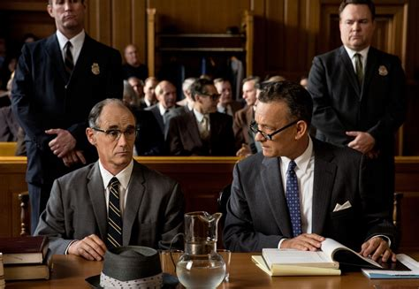 Court Records Ta The Curious Supreme Court Bridge Of Spies