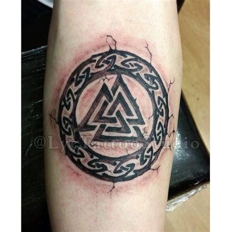 asatru tattoos 33 best norse mythology symbols tattoos images on