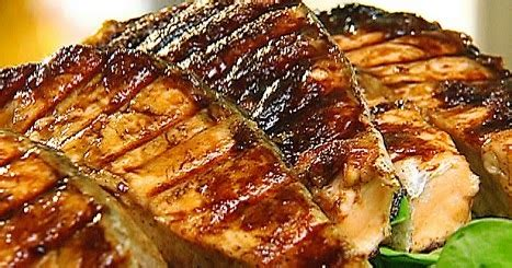 Saus Barbeque Pedas 2 resep masakan resep ikan tuna bakar bumbu saus kecap pedas