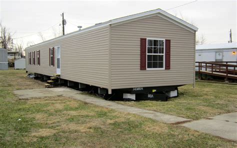 mobile home trailer on 319 5000 for danville and