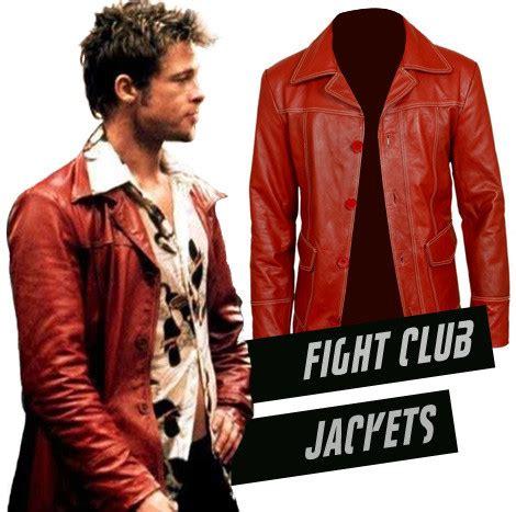 brad pitt fight club jacket fight club t shirts mischief mayhem soap tees