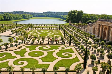 Garten Versailles by Bild 34 Aus Beitrag 03 Im Schloss Garten Versailles Frankreich 27 Juni 2011